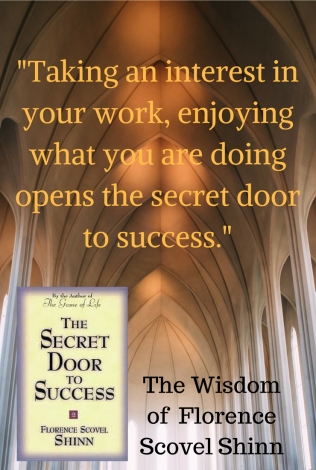 Door to Success Wisdom 1