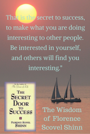 Door to Success Wisdom 2
