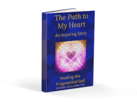 The Path to My Heart available on Amazon