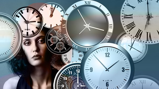 We do not Completely Exist in Linear Time: Most of us Have Pieces Stuck in Other Timelines Needing Our Help